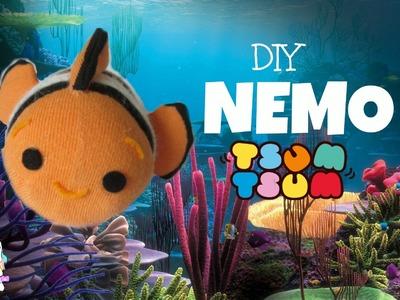 DIY Nemo tsum tsum | Tiny Sparkles