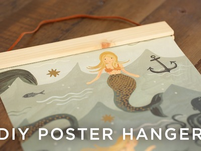 DIY Art Hanger by Robert Mahar | Kin Community