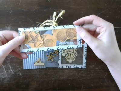 DIY GOODIES to put in your snail mail TUTORIAL