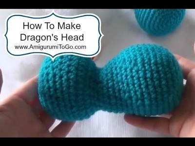 How To Make Dragon's Head