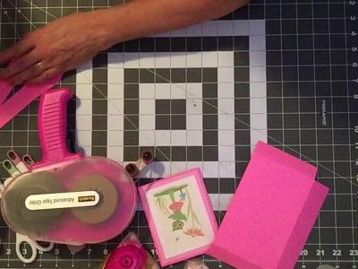 'HOW TO' Diaper Bag Gift Bag