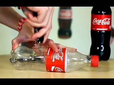 How to make a INVISIBLE INK from COKE