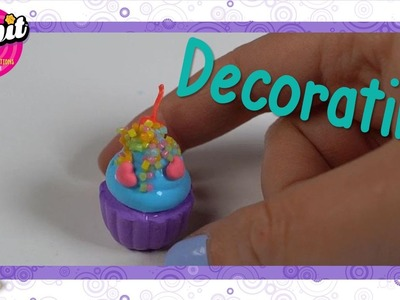Poppit How To Video: Decorating
