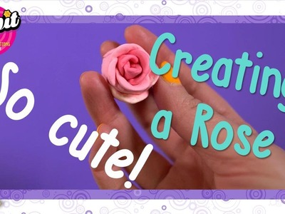 Poppit How To Video: Making a Rose