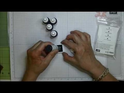 Quick Tip:  How can you try Stampin' Up! ink colors on a budget?