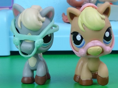 Lps- how to put an lps bridle on right