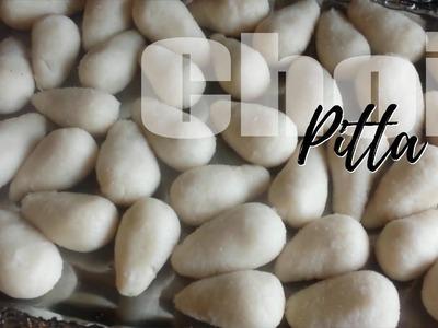 Ramadan Recipes: How to Make Choi Pitta (Rice Cakes)