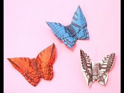 Easy Origami | Cute Animal By Paper
