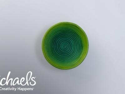 DIY Decorative Bowls | Michaels