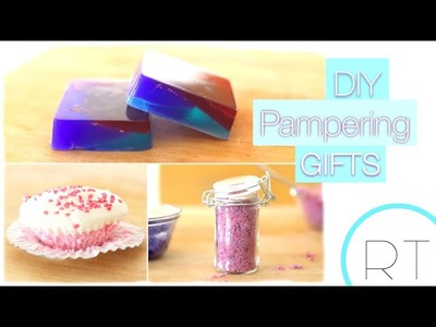 DIY Skincare Beauty Gifts