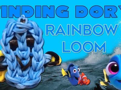 Rainbow Loom Finding Dory Baby Dory Charm 2016
