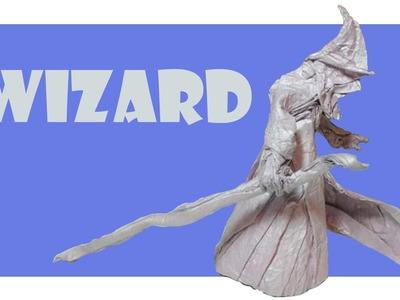 Wizard Origami Tutorial (Satoshi Kamiya)