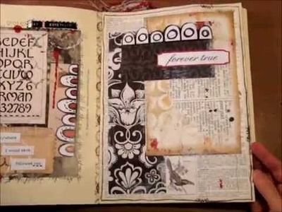 How I Use My Junk Journals - Part 2
