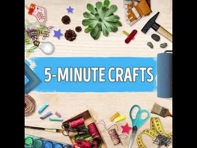 5Min craft