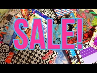 CHEAP DUCT TAPE CRAFT SALE || ADTW