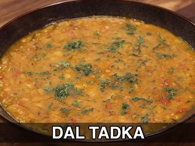 Dal Tadka   Indian Recipes   Sanjeev Kapoor Khazana