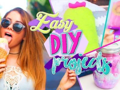 DIY Summer Projects You NEED To Try!!. Jill Cimorelli