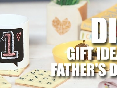 Mad Stuff With Rob - Father's Day Special | DIY Gift Ideas