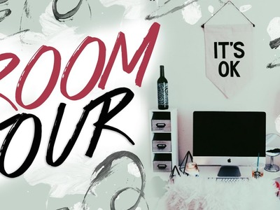 ROOM TOUR | Free People 'Home' Inspired