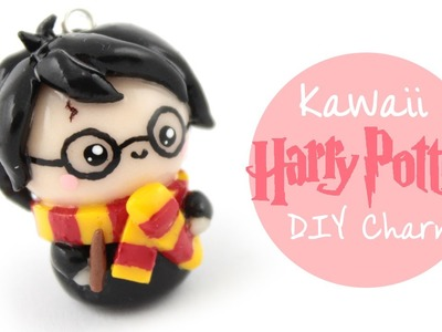 ♡ DIY Harry Potter Charm♡  | Kawaii Friday