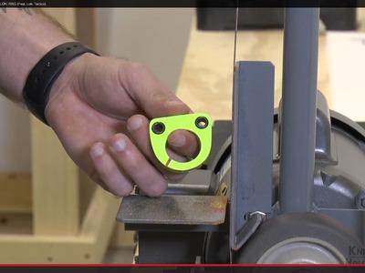 DIY KYDEX® Project : How to make a LOKI RING (Feat. Loki Tactics)