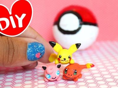 DIY Miniature POKEMON Tsum Tsum's | Japan Crate