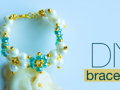 How to make bracelet | DIY bracelet