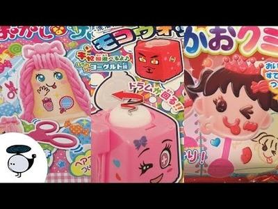 JAPANESE DIY CANDY KIT MARATHON #21