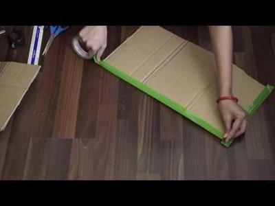 Shoe Rack Organizer | DIY: Optimizing space | Organizopedia