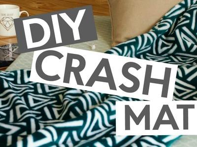 DIY CRASH MAT | Sewing Tutorials