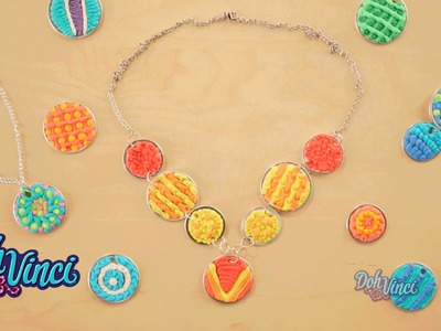 DohVinci | Toy Story: DIY Jewelry Tutorial