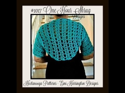 How to crochet a shrug, Teal Green shrug, easy basic shrug, free crochet pattern