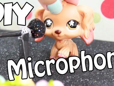 LPS - DIY Microphone
