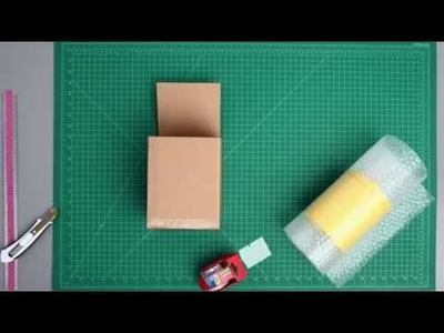 How-to Build Custom Boxes