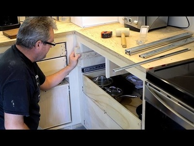 How To Install Drawer Slides The Easy Way