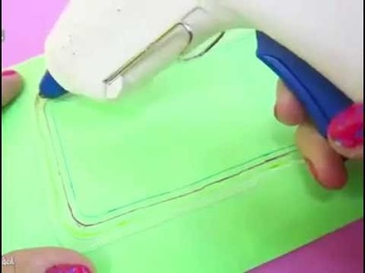 How to Make a Mobile Phone COVER at Home Easy Way!!