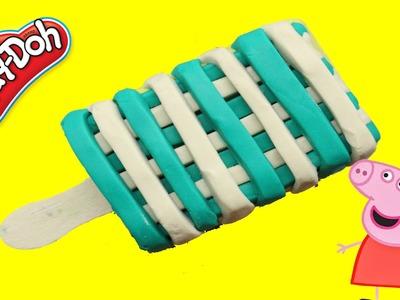 Play doh videos ice cream maker !!! How to Make Ice Cream Play Doh.