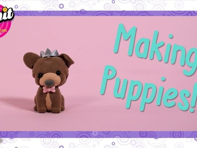 Poppit How To Video: Making Puppies