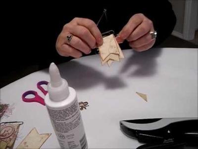 Altered Paper Clip Tutorial