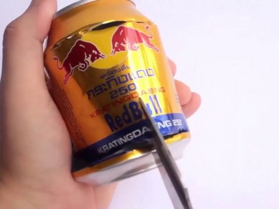 Easy DIY and Craft - 4 Stunning Life Hacks with Aluminium Cans