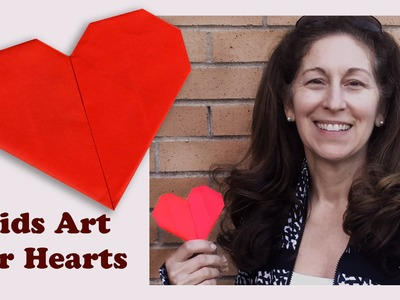 How a Paper Heart can Help You Stay Healthy