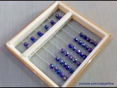 How to make a Abacus