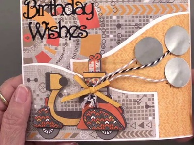 Make Your Own Scratch-Offs! - Paper Wishes Weekly Webisodes