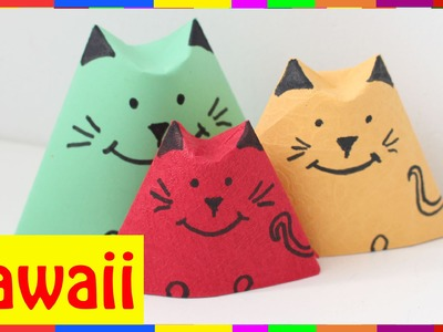 Origami Hat - How To Fold Hat ( Origami Hawaii )