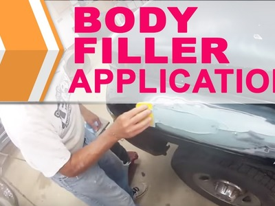 SHAVE TIME! Rasping Body Filler for Faster Results & (1 Sand Paper Trick!)