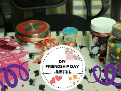 DIY Friendship Day Gifts