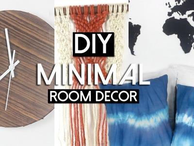 DIY Room Decor | Minimal & Simple