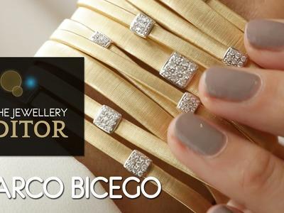Modern and handmade: why Marco Bicego's Italian jewellery is so versatile