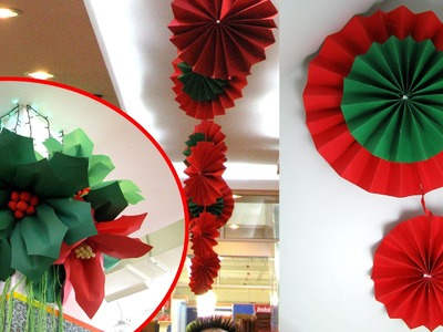 Learn how to make Christmas Lantern using cartolina paper.