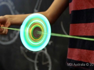 DIY - HOW TO MAKE HAND SPINNER TOY FOR  KIDS